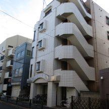 石神井町ステーション