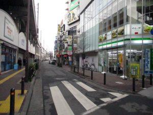 武蔵新城2