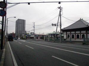 武蔵新城3