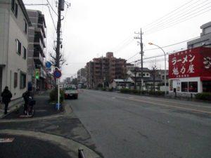 武蔵新城4