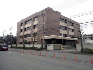 武蔵新城5