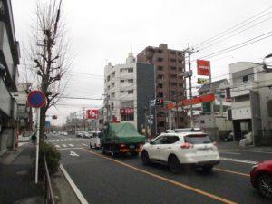 武蔵新城7